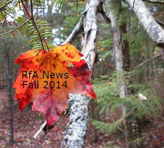 News Fall 2014