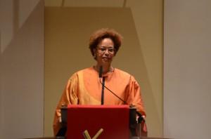 Rev. Adriene Thorne