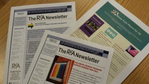 RfA Newsletters