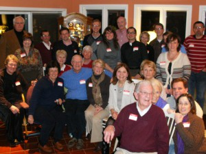 New Jersey Regional Gathering
