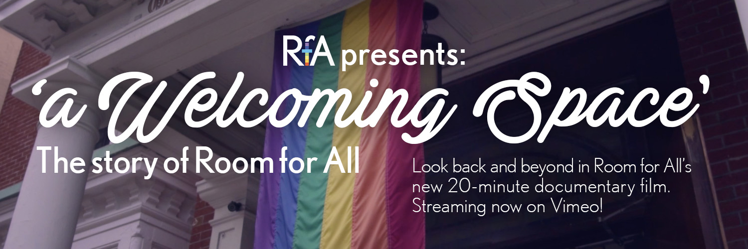 A Welcoming Space - The story of Room for All